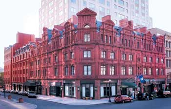 Goodwin Hotel Hartford Ct